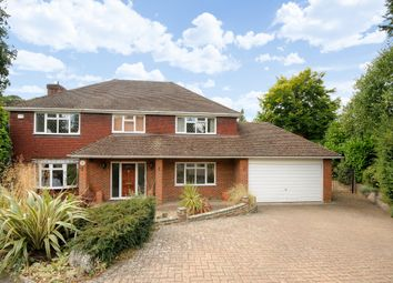 Thumbnail 5 bed property to rent in Norton Park, Ascot