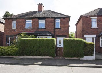 Thumbnail 3 bed semi-detached house for sale in 53, Ravenhill Gardens, Belfast
