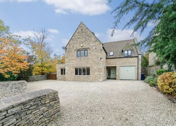 Thumbnail 4 bed detached house for sale in Gotherington, Cheltenham