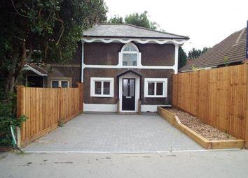 Thumbnail 3 bed semi-detached house for sale in Addington Road, South Croydon