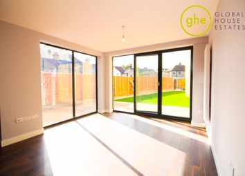 Thumbnail 3 bed detached house for sale in Sandcliff Road, Erith