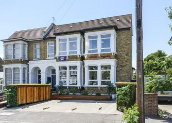 Thumbnail 3 bed flat for sale in Queens Lodge, Queens Road, Leytonstone, London