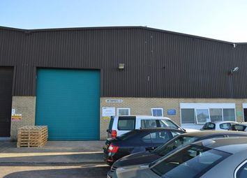 Thumbnail Light industrial for sale in Unit 6 Pembroke Avenue, Denny End Rd, Waterbeach, Cambridge