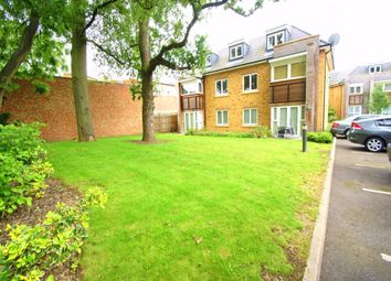 Thumbnail 1 bed flat for sale in Hercies Road, Hillingdon, Middlesex