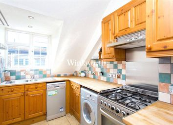Thumbnail 2 bed flat to rent in Woodlands Court, Woodlands, London