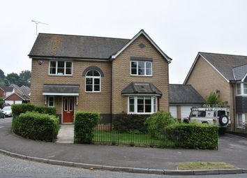 Thumbnail Detached house for sale in Cliff Lane, Ipswich