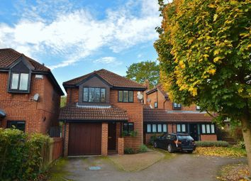 Thumbnail 3 bed detached house for sale in Bell Close, Beaconsfield