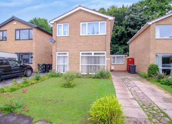 Thumbnail 3 bed property for sale in Leamington Drive, Beeston, Nottingham
