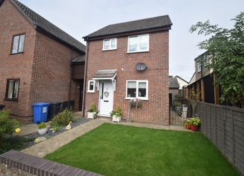 Thumbnail 2 bed detached house to rent in Angel Street, Hadleigh, Ipswich