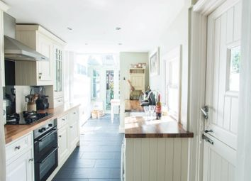 Thumbnail 2 bed terraced house for sale in Wellesley Road, Brentwood