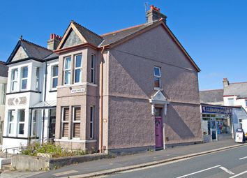 Thumbnail 2 bed end terrace house for sale in Broad Park Road, Plymouth