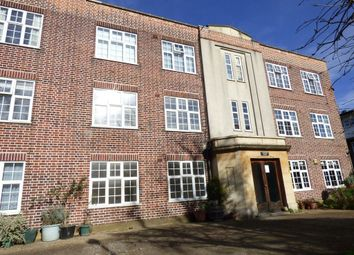 Thumbnail 2 bed flat for sale in Park Road, Twickenham