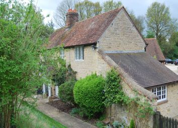 Thumbnail 2 bed cottage to rent in Sworford Lane, Wheatley, Oxfordshire