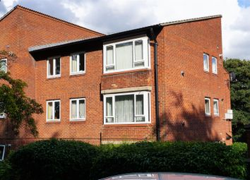 Thumbnail 2 bed flat for sale in Salisbury Road, St. Annes Park, Bristol