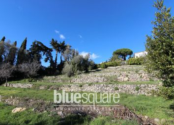 Thumbnail Land for sale in Le Cannet, Alpes-Maritimes, 06110, France