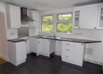 Thumbnail 2 bed flat to rent in Nantyglo, Ebbw Vale