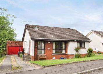 Thumbnail 3 bed detached bungalow for sale in Cauldstream Place, Milngavie, East Dunbartonshire