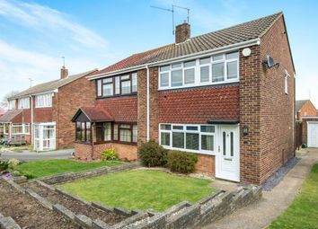Thumbnail 3 bed semi-detached house for sale in Norah Lane, Higham, Rochester, Kent