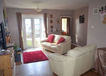 Thumbnail 3 bedroom end terrace house for sale in Lym Close, Lyme Regis