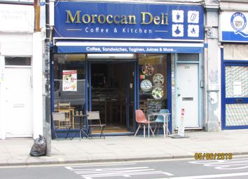 Restaurant/cafe to let in Kilburn High Road, Kilburn, London NW6