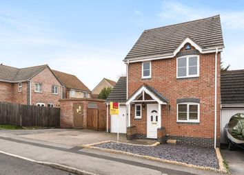 Thumbnail 3 bedroom link-detached house for sale in Harebell Drive, Thatcham