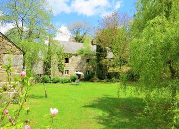 Thumbnail 3 bed detached house for sale in 22160 Saint-Nicodème, Côtes-D'armor, Brittany, France