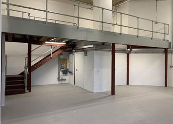 Thumbnail Light industrial to let in Unit A03, Block A, Poplar Business Park, 10 Prestons Road, London