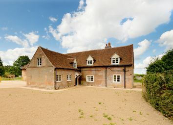 Thumbnail 4 bedroom detached house to rent in Hatfield Park, Hatfield