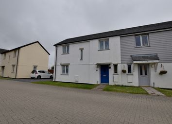 Thumbnail 2 bed property for sale in Trafalgar Fields, Madron, Penzance, Cornwall