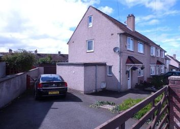 Thumbnail 3 bed semi-detached house for sale in Baird Road, Carlisle, Cumbria