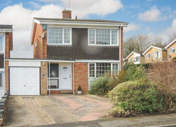 Thumbnail 3 bed property for sale in Falconers Close, Daventry