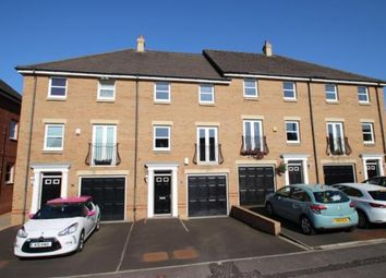 Thumbnail 4 bed terraced house for sale in Stevenson Avenue, Polmont, Falkirk, Stirlingshire