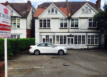 1 Bedrooms Studio to rent in Brighton Road, Purley CR8
