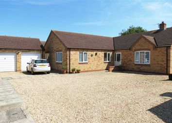 Thumbnail 4 bed detached bungalow for sale in Millview Road, Ruskington, Sleaford