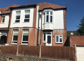 Thumbnail 2 bed end terrace house to rent in Fox Lane, Palmers Green