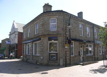 Thumbnail Retail premises for sale in Station Road, Ossett, Wakefield