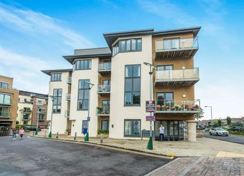 Thumbnail 1 bed flat for sale in Maumbury Gardens, Dorchester