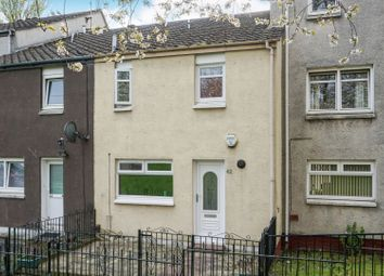 Thumbnail 2 bed terraced house for sale in Bannerman Place, Clydebank