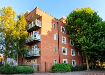 Thumbnail 1 bed flat for sale in Nexus Court, Kirkdale Road, London