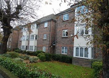 Thumbnail 3 bedroom flat to rent in Odette Court, High Road, Totteridge, Greater London