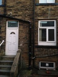 Thumbnail 3 bed terraced house to rent in Loughrigg Street, Bradford