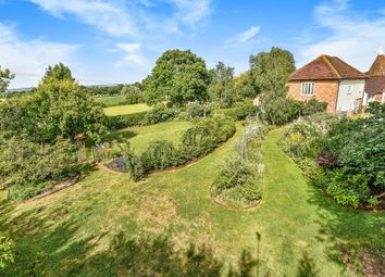Thumbnail 4 bed barn conversion for sale in Biddenden Road, Headcorn, Ashford