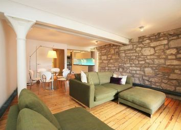 Thumbnail 2 bed flat to rent in Maritime Street, The Shore, Leith