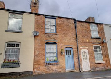 Thumbnail 2 bed terraced house for sale in Ivy Road, Stirchley, Birmingham