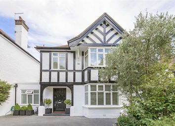 5 bed property for sale in Hillway, London N6