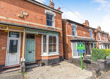 Thumbnail 2 bed terraced house for sale in Tunnel Hill, Worcester