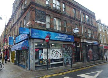 Thumbnail Retail premises to let in Brick Lane, Aldgate East/Shoreditch