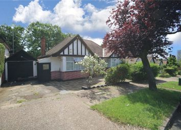 Thumbnail 3 bed detached bungalow for sale in Barn Hill, Wembley Park
