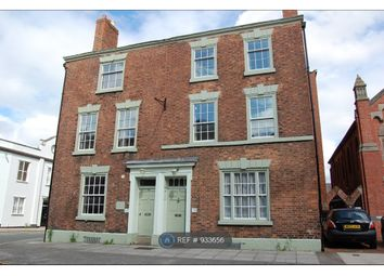 Thumbnail Room to rent in Queen Street, Chester