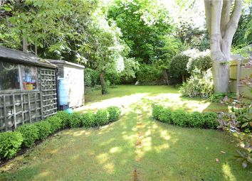 Thumbnail 3 bedroom semi-detached house for sale in High Street, Wargrave, Reading